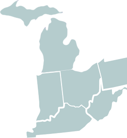 TECHREP MAP